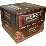 NAKD Bars - Multi Pack case of 24 Bars (Cocoa Delight)