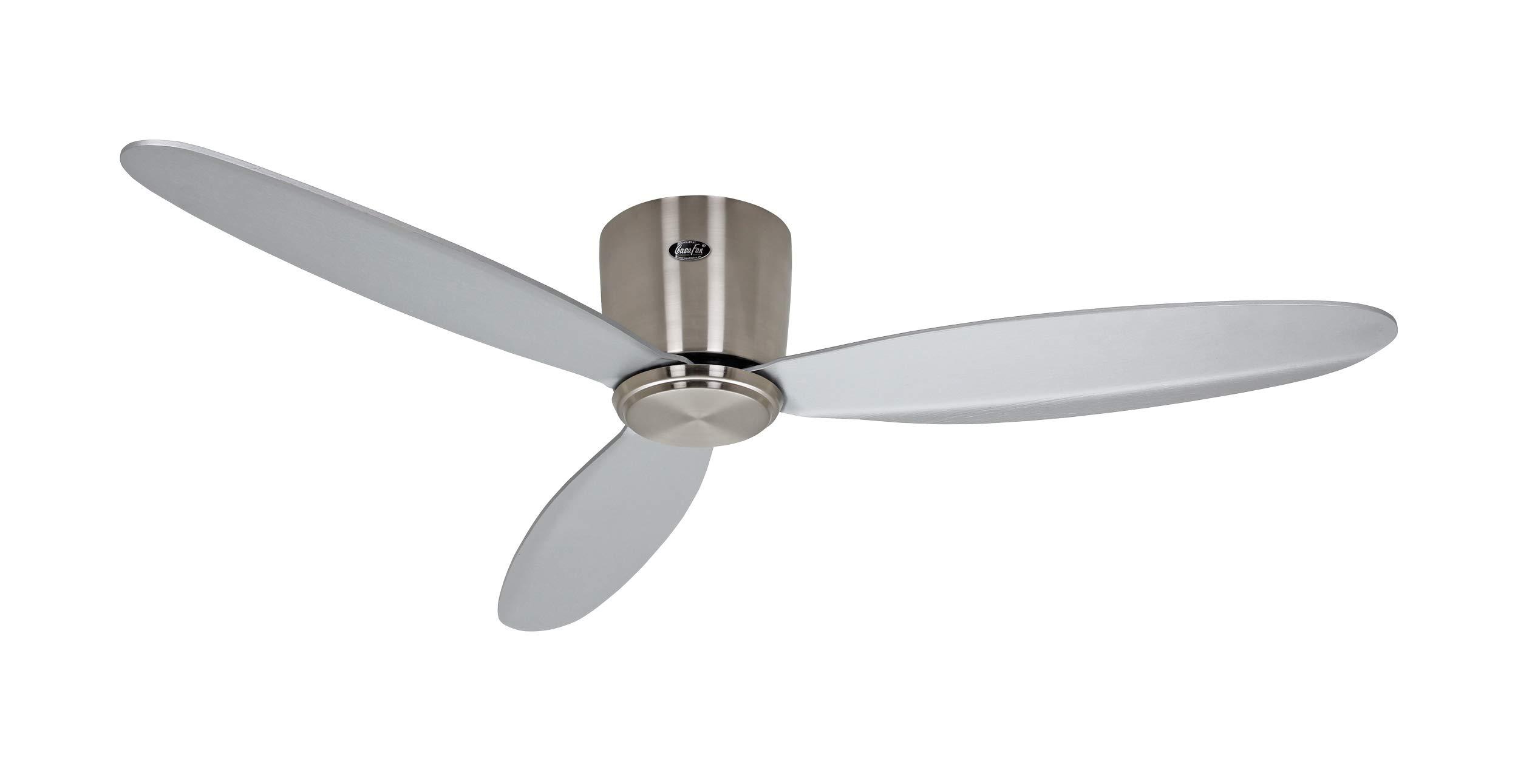 61UQx ym7CL - CasaFan Ceiling fan Eco Plano II 132 BN-SL 313280