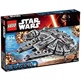 LEGO Spielwaren GmbH SW Millennium Falcon