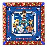#8: Paw Patrol Kids Carrom Board (26x26 inch)