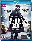Peaky Blinders - Series 4 [Blu-ray] [UK Import]