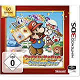 Paper Mario - Nintendo Selects - [3DS]