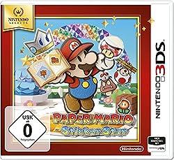 von NintendoPlattform:Nintendo 3DS, Nintendo DS(1)Neu kaufen: EUR 18,4963 AngeboteabEUR 15,49