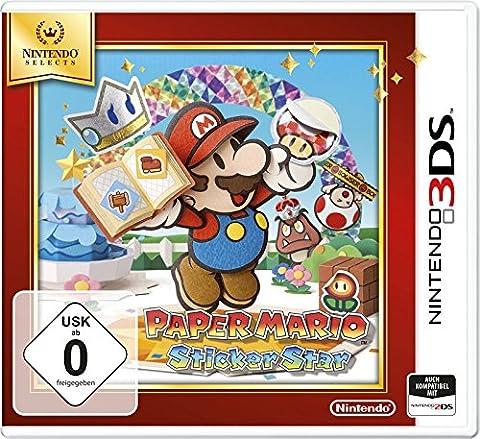 Nintendo 3DS Paper Mario
