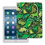 SIridescentZB iPad Schutzhülle Cover Waldtiere Bäume Blätter Tablet für Air 2 Mini 2 4 for iPad Air 4#