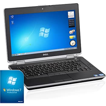 DELL Latitude E6430 Business Ordenador portátil (Intel Core i5 2.7 GHz, 8 GB de