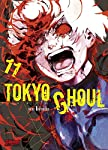 Tokyo Ghoul Edition simple Tome 11