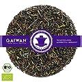 """N° 1331: Thé noir bio """"Nepal Himalaya TGFOP"""" - feuilles de thé issu de l'agriculture biologique - GAIWAN® GERMANY - thé noir de Inde"""