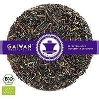 """N° 1331: Tè nero biologique in foglie """"Nepal Himalaya TGFOP"""" - 100 g - GAIWAN® GERMANY - tè in foglie, tè bio, tè nero dall'India"""