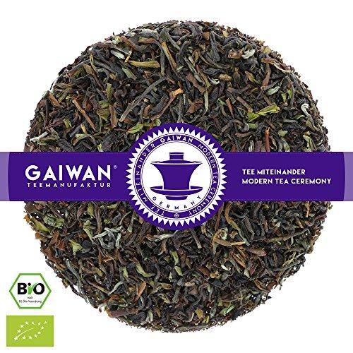 Nr. 1331: BIO Schwarzer Tee Nepal Himalaya TGFOP