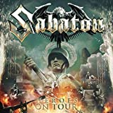 Sabaton: Heroes On Tour [Vinyl LP] (Vinyl)