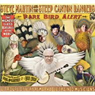 Rare Bird Alert (Deluxe Version)