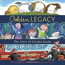 Golden Legacy: The Story of Golden Books