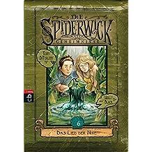 Die Spiderwick Geheimnisse - Das Lied der Nixe: Band 6