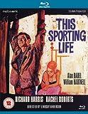 Le Prix d'un homme / This Sporting Life (1963) [ Origine UK, Sans Langue Francaise ]...
