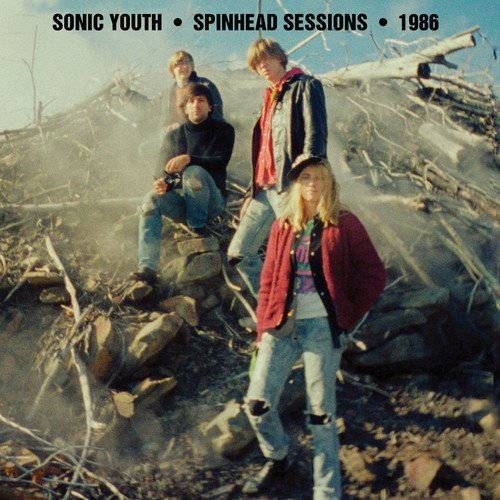Spinhead Sessions (Sonic Sessions)