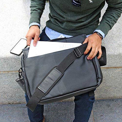 Snugg Laptoptasche 15.6 Zoll - 5