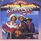 The Cowboy Way by Riders In The Sky (1999-08-24)