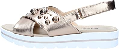 Nero Giardini Sandalo Donna MOD. P805861D Sandalo