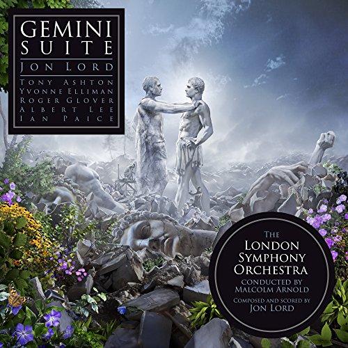 Gemini Suite (2016 Reissue)