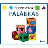 Mi primer libro-puzle. Palabras (Castellano - A Partir De 0 Años - Manipulativos (Libros Para Tocar Y Jugar), Pop-Ups - Otros
