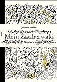 Mein Zauberwald – Notizbuch