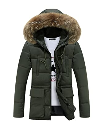 Winterjacken herren amazon