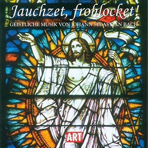 Johann Sebastian Bach: Sacred ...