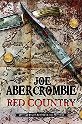 Red Country (First Law World 3) by Joe Abercrombie BA (2012-10-18)