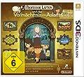 Professor Layton und das Vermächtnis von Aslant - [Nintendo 3DS]