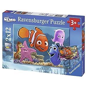Puzzle Le monde de Nemo