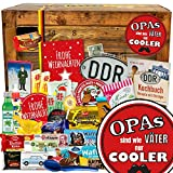 Opas sind wie Väter nur cooler | Adventkalender Ossi | Advent Kalender für Männer Advent Kalender Frauen Advent Kalender Frau Advent Kalender Alkohol Advent Kalender Bier