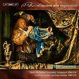 Bach:Birthday Cantatas [Joanne Lunn; Robin Blaze; Makoto Sakurada; Bach Collegium Japan Chorus & Orchestra, Masaaki Suzuki] [BIS: BIS2161]