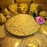 Generic 100% Organic Natural Pure Yellow Beeswax Pellets - Best Reviews Guide