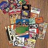 1970's Childhood - A replica memorabilia pack