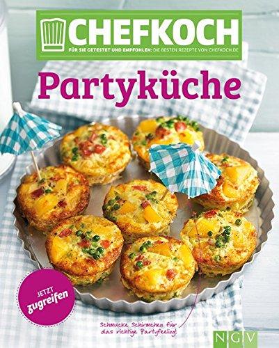 : Für Sie getestet und empfohlen: Die besten Rezepte von Chefkoch.de (Halloween-pizza Rezept)