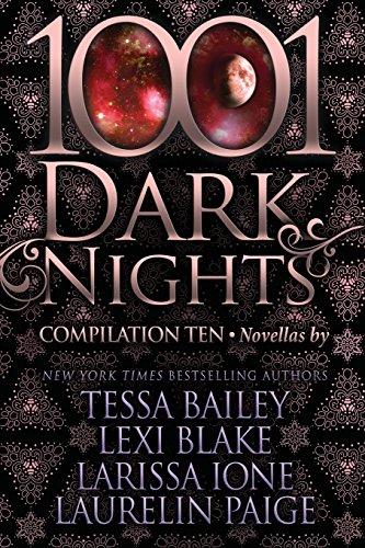 1001 Dark Nights: Compilation Ten