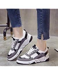 GAOLIM Las Chicas Primavera Zapatos Zapatos Zapatos Transpirables Solo Zapatos Zapatos De Mujer Zapatos Para Correr