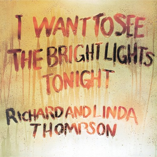 I Want To See The Bright Light...