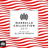 Marbella Collection 2017 (Mixed By Dj Colin Francis) - Ministry Of Sound