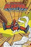 Despicable Deadpool Vol. 2: Bucket List