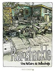 Ramshackle  par Alison Mccreesh