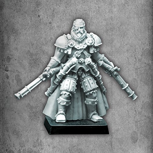 Avatars of War Imperial Marshal with Pistol