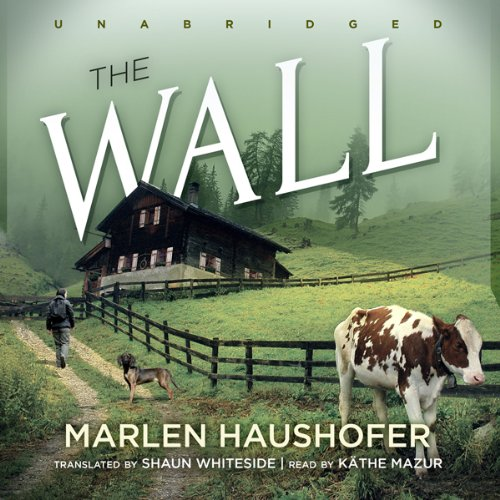 The Wall  Audiolibri