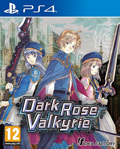 Dark-Rose-Valkyrie-PS4
