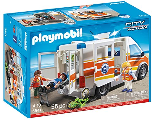 playmobil-guardacostas-ambulancia-con-sirena-playset-5541