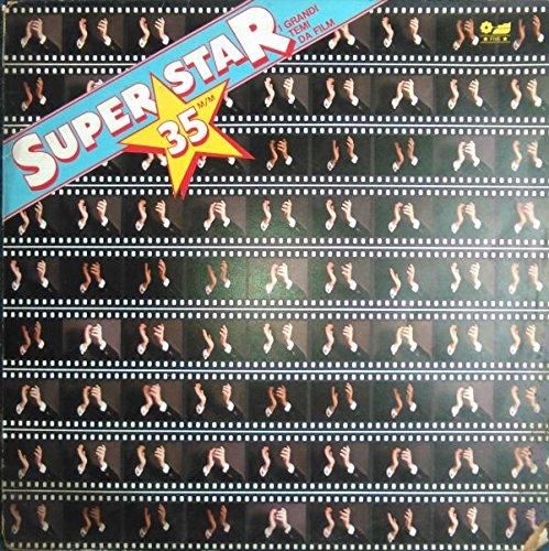 Price comparison product image (VINYL LP) Superstar 35 Mm - Grandi Temi Da Film