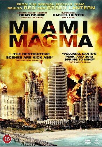 Miami Magma [Schwedischer Import]
