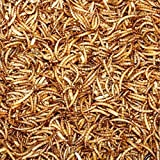 Mehlwürmer getrocknet 5000 ml