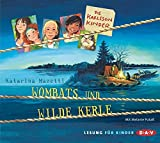 Die Karlsson Kinder: WOMBATS und WILDE KERLE (Band2)